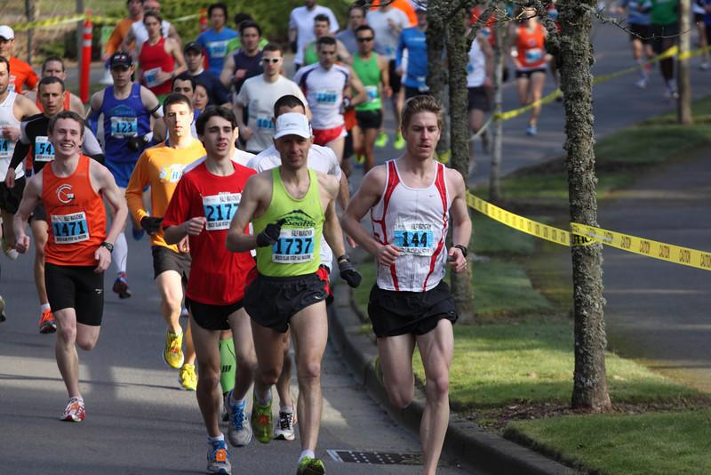 2012 Running