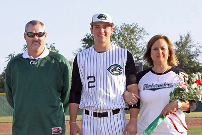Senior Night/Parents