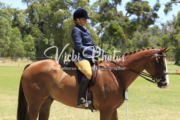 Gosnells Summer Showoffs - 2.5.2012