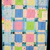 Sherbert Squares<br /> Valerie Tures<br /> Age 9
