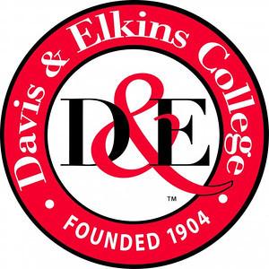 120705 Elkins WV Davis & Elkins College