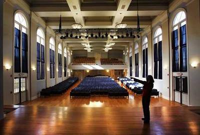 120630 Georgetown SC Winyah Auditorium