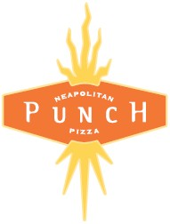 $25 giftcard to Punch Pizza. specializing in traditional Neapolitan pizza baked in a wood-burning brick oven at 800 degrees for 90 seconds. <br /> Value: $25<br /> Donated by: Punch Pizza