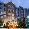 Enjoy a two-night weekend stay in a Studio Suite at Staybridge Suites in Bloomington. Includes breakfast. Valid Thursday - Sunday, expires May 13, 2013.<br /> Value: $299<br /> Donated by: Staybridge Suites in Bloomington