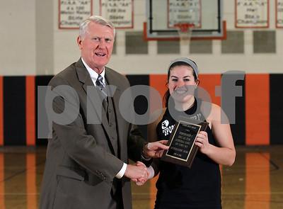 2012 Sportsmanship 1 Awards