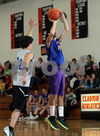 2012 Sportsmanship 1 Boys All Star Basketball Game