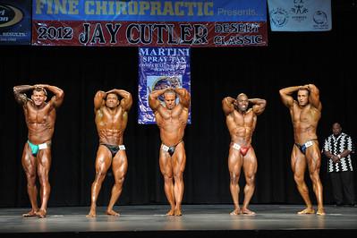 Men's Bodybuilding Open Light Heavy Weight (26)