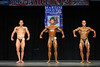 Men's Bodybuilding Novice Light Weight (2)