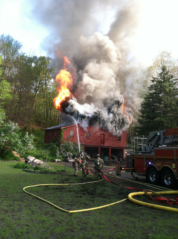 Dave Murphy/Wyckoff Fire Department