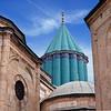 Rumi Museum (postcard)