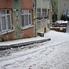 Lodlge - Snow on our Street