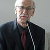 """Sufi Class #4 - Mr ?, a retired chemistry professor back from several decades in the USA. His topic was """"Death"""" but the discussion covered many other areas."""