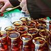 Teatime on the Bosphorus
