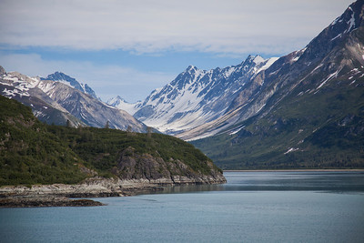 We had an amazing day in Glacier Bay...the next pics are all from there...
