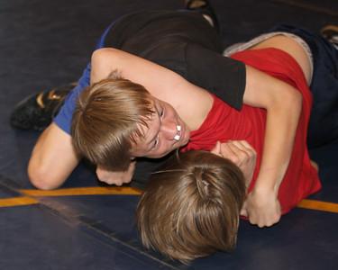 Gering Wrestling Camp