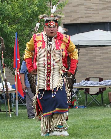June 2 Powwow