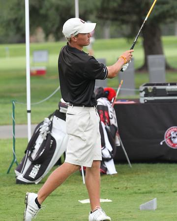 Nebraska Amateur Golf Tournament -- Final Round