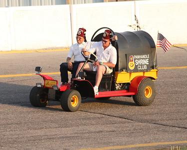 Racing June 22 -- Trophy Dash