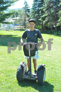 Aug. 7th/8th - SEGWAY PHOTOS