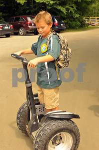 July 16th,17th,18th,19th- SEGWAY PHOTOS