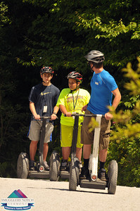 July 2nd- Segway Photos
