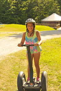 July 31st/Aug. 1st - SEGWAY PHOTOS