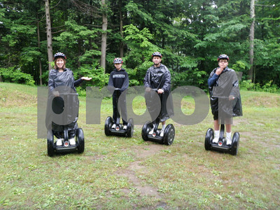 June 26th/27th/28th SEGWAY PHOTOS