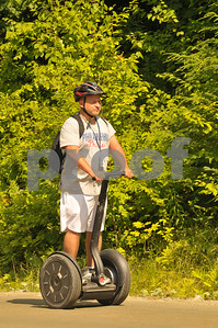 Week of July 22nd- SEGWAY PHOTOS