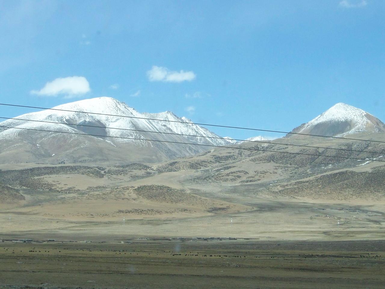 0118 - Scenery on Train Trip Between Beijing and Lhasa.JPG