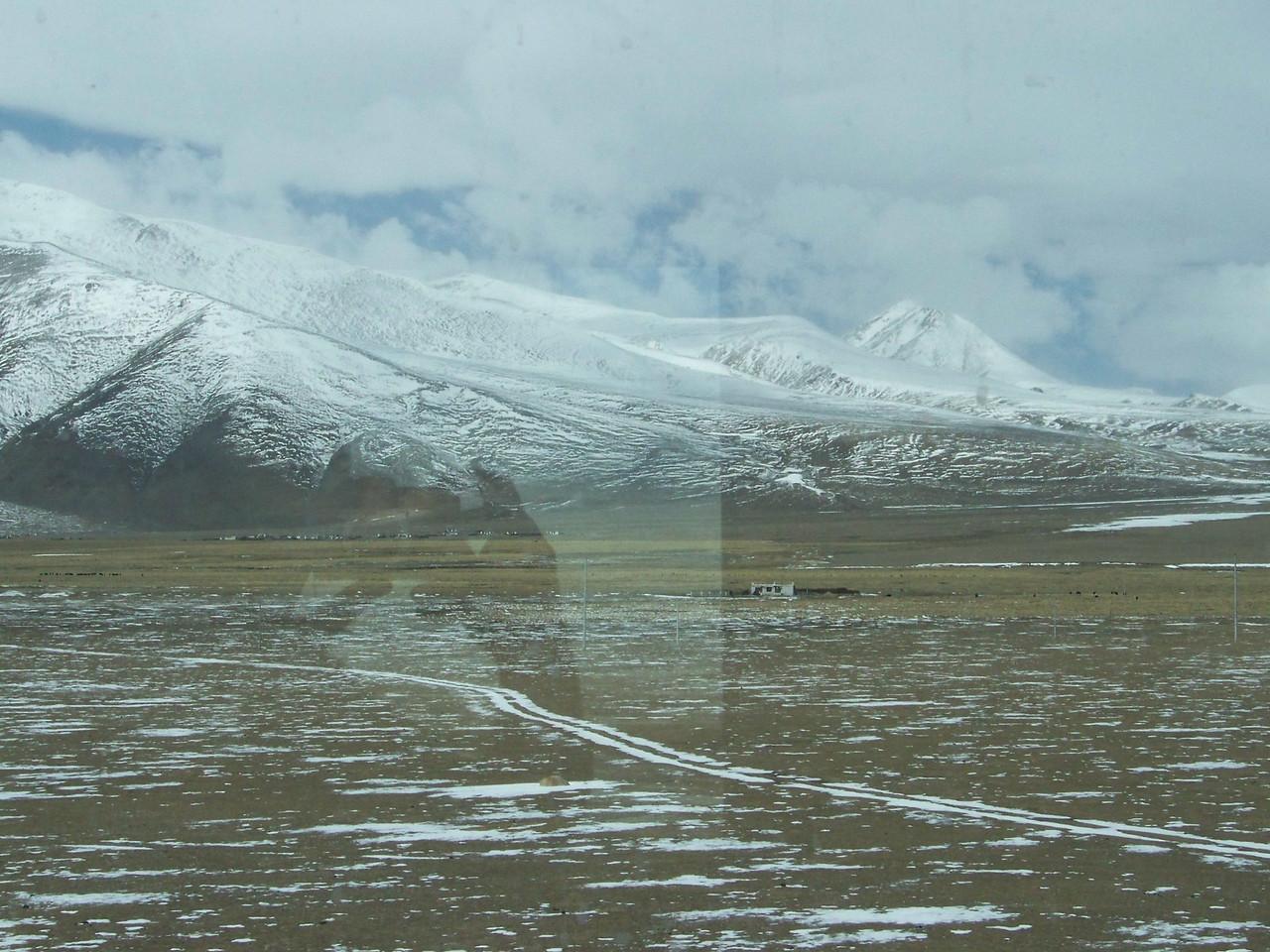 0112 - Scenery on Train Trip Between Beijing and Lhasa.JPG