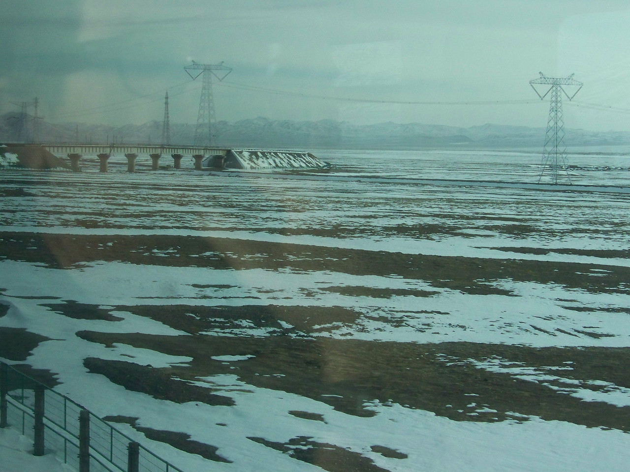 0099 - Scenery on Train Trip Between Beijing and Lhasa.JPG