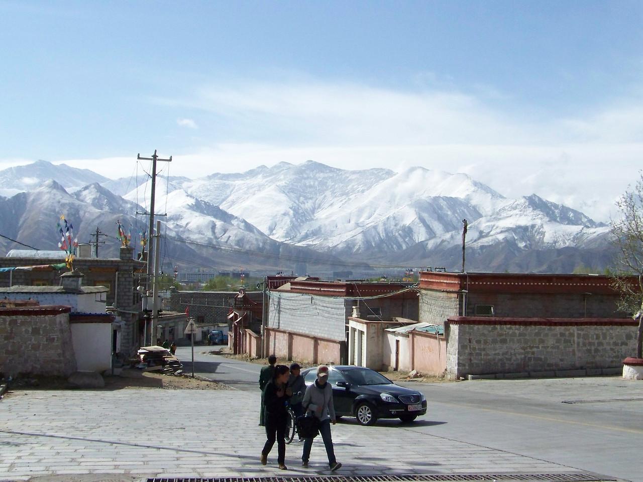 0128 - Entrance to Deprung Monastery - Lhasa Tibet.JPG