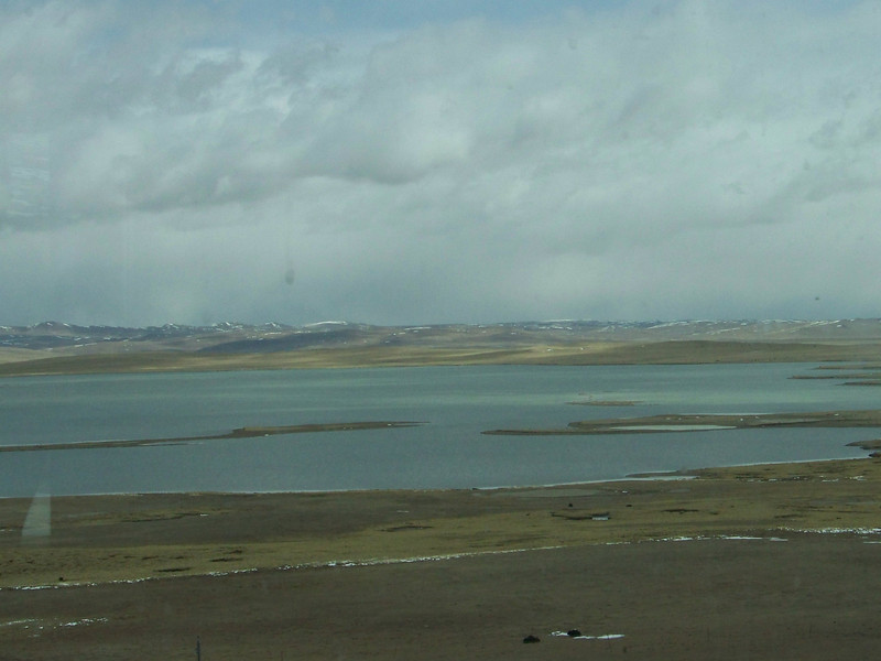 0109 - Scenery on Train Trip Between Beijing and Lhasa.JPG