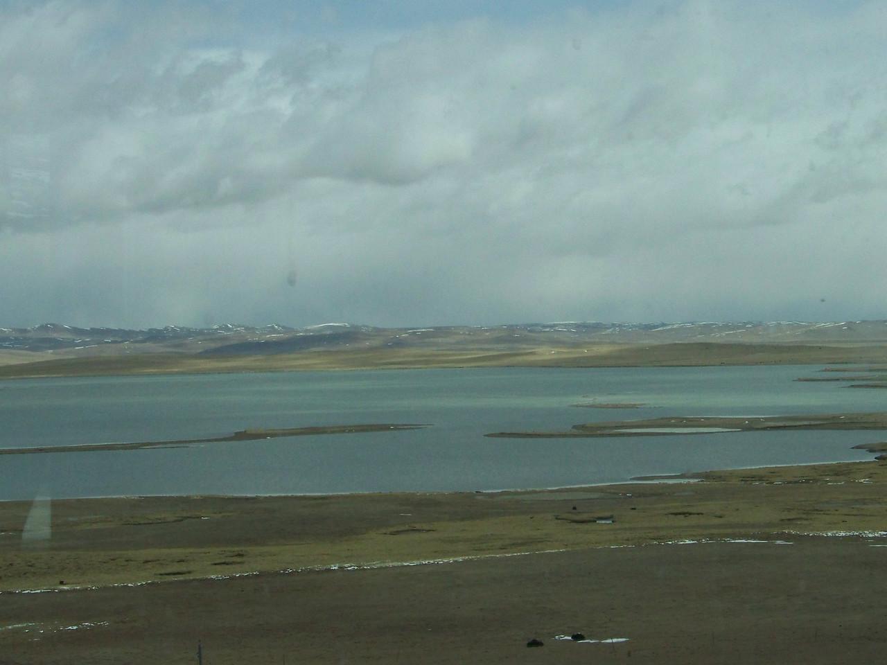 0109 - Scenery on Train Trip Between Beijing and Lhasa.JPG
