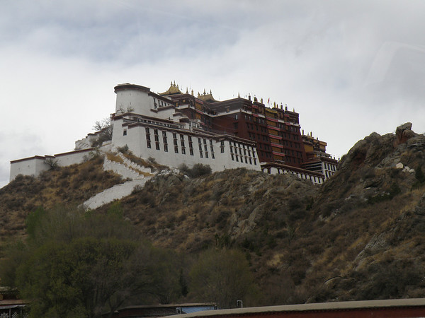 2012 China, Tibet, Nepal and destinations beyond