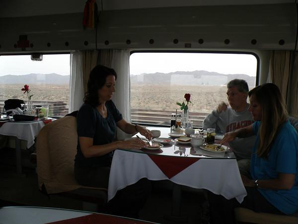 Randy's Tibet 2012