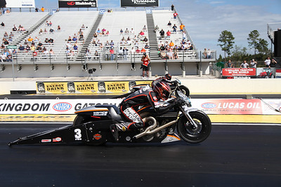 More Photo Coverage from the Tire Kingdom Gatornationals