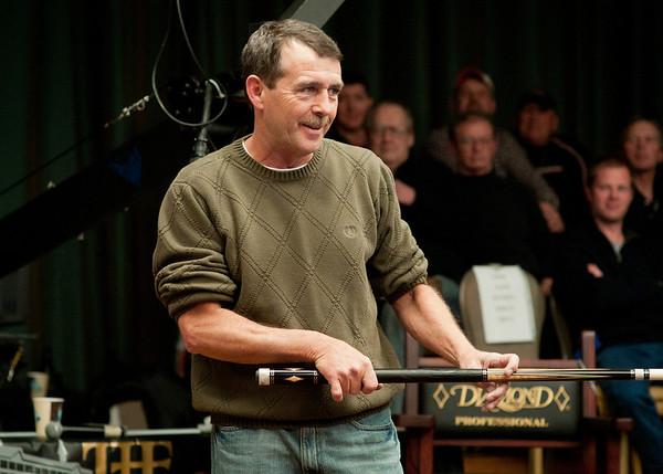John Brumback