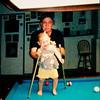Artie Bodendorfer & grandaughter