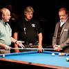 Bob Jewett, Greg Sullivan & referee