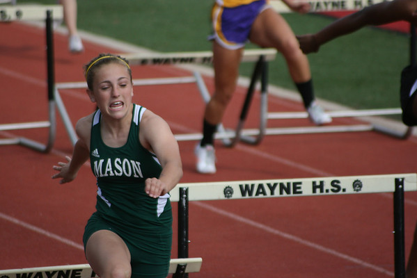 Wayne Warriors Invite 4/26 - 4/27/12