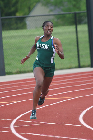 Winton Woods Invite 4/20/12