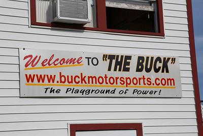 Buck Extras