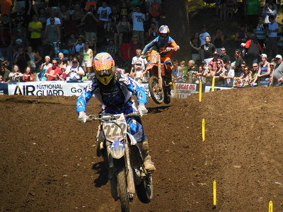 2012 Washougal National