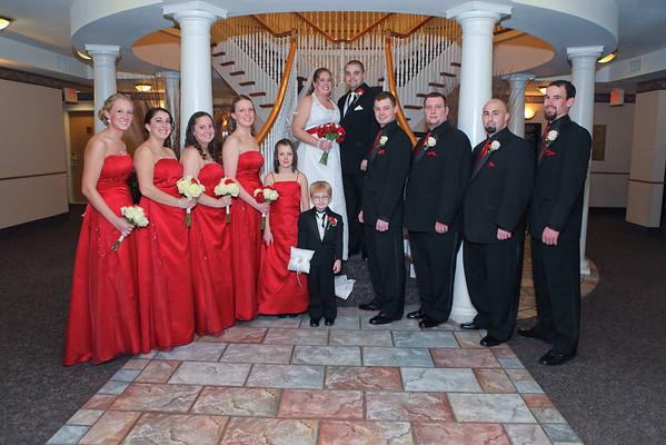 2012 Weddings & Events