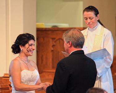 2012 Paula and Allen Wedding