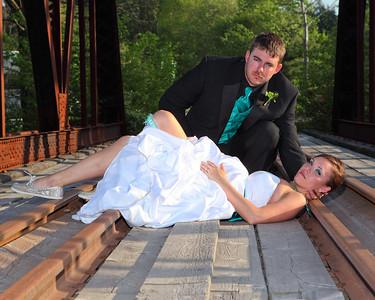 2012 Shannon & Jason Wedding