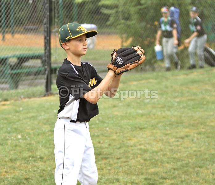 Championship Game vs Lower Columbia July 15, 2012