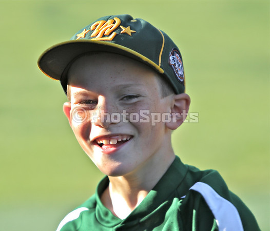 West Linn vs Sandy July 13, 2012