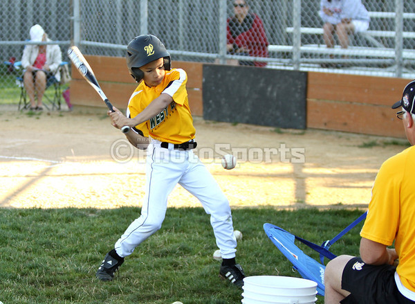 West Linn vs Umpqua Valley July 8, 2012